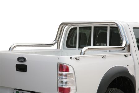 Mm Auto Sales >> Ford Ranger 09' Roll Bar Line 63 mm