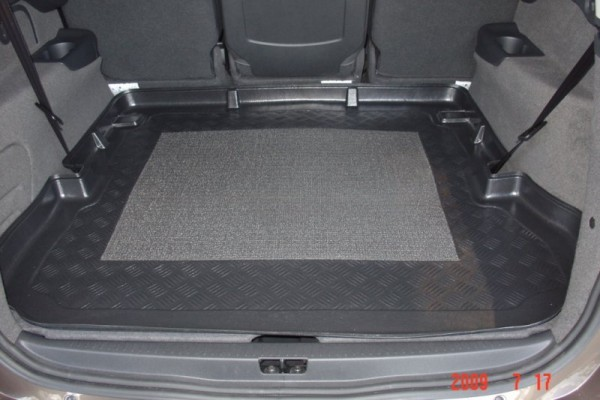 Renault Grand Scenic V 5 09 Basic 7 Seat 3th Row Down