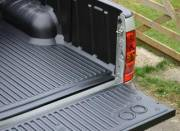 Bedliner Toyota 1.5 cab '05- over rail