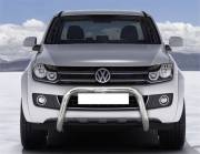 VW Amarok EU low bar without cross bar
