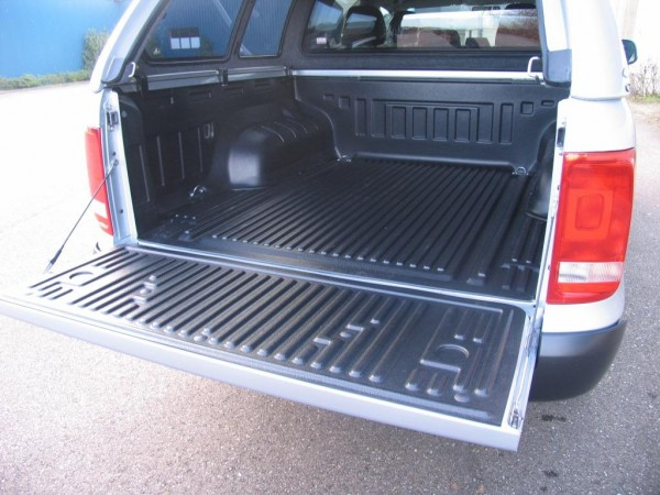 Bedliner Vw Amarok Dc U R Version