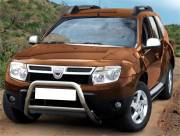 Dacia Duster Type U 70 mm with cross bar EC Approved.