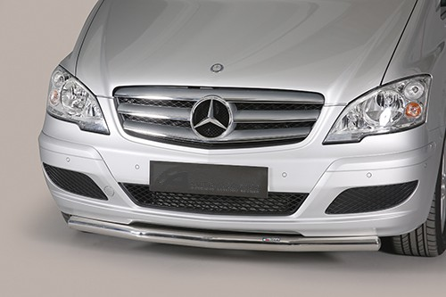 Mercedes Viano '10 Large bar 63 mm