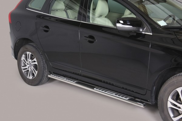 Volvo XC60 '14 Design Side bar with step