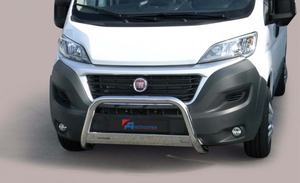 Fiat Ducato '14 Type U 63 mm EU Approved