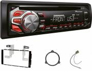 Nissan Micra K13 MC/Note E12 Radio-CD pack