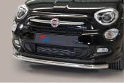 Fiat 500 X Front protection