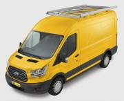 Ford Transit '15 Alu Rack L4H3 375 XL
