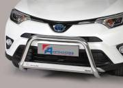 Toyota RAV4/RAV4 Hybrid '16 Type U 63mm EC Approved
