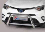 Toyota RAV4/RAV4 Hybrid '16 EC Approved Super Bar 76mm