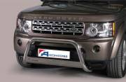 Land Rover Discovery 4 Type U 63 mm EC Approved