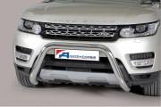 Range Rover Sport '14 EC Appr Super Bar 76 mm
