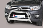 Toyota Hi-Lux 2016 Type U 63 mm EC Approved