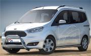 Ford Courier '14 Type U 60 mm with cross bar