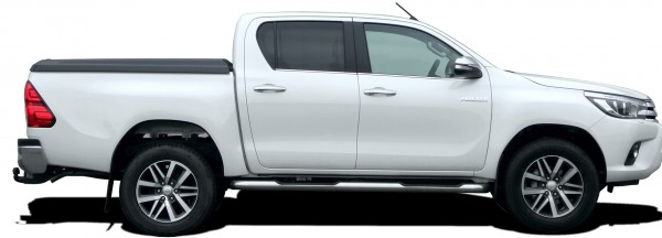 Toyota Hilux/Revo DC'16 Euro Sportlid for Tango with TP and Light