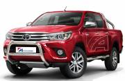 Toyota Hilux '15 Type u 70 mm with cross bar