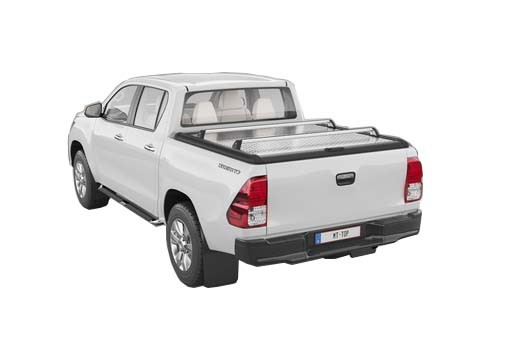 Toyota HiLux '16- DC/EC Cargo Carriers Mountain Top 2