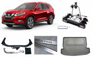 Family Pack Nissan X-Trail T32B '17  7 seat 3 bike - NBSETFAMT32B73