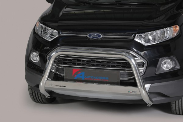 Ford Ecosport '14 Type U 63 mm EC Approved
