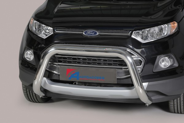 Ford Ecosport '14 Super Bar 76mm EC Approved