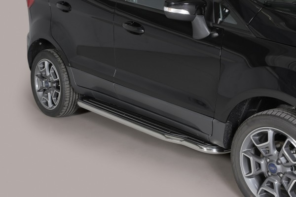 Ford Ecosport '14 Sidesteps 50mm