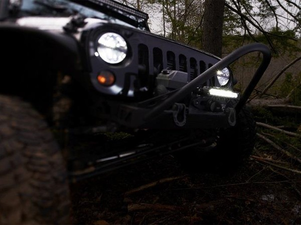 LEDriving® Lightbar 250