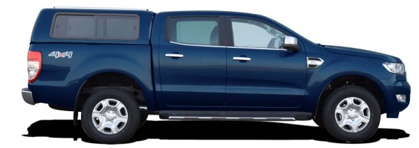 Ranger '12 DC FORCE PRO SW RR IL HW OER Performance Blue 73M