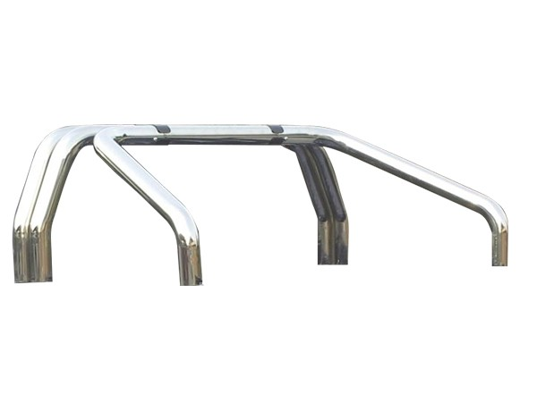 SsangYong Musso '18 Roll bar 76mm (3 pipes)