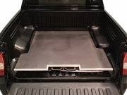Sliding cargo tray Type 3 SsangYong Musso '18 DC Short bed