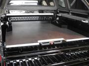 Nissan NP300 '16 DC Sliding tray Type III incl. mounting kit