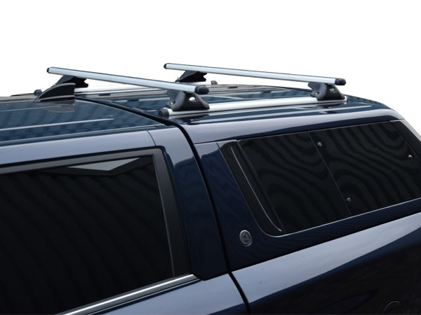 SsangYong Musso '18 crossbars
