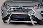 Toyota Rav 4 Hybrid '19 Super bar 76mm EC Approved
