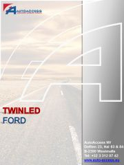 Ford - TwinLed led lights programma 2016